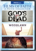 Films of Faith 3-Movie Collection