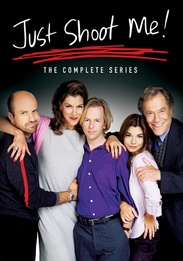 Just Shoot Me: The Complete Series