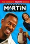 Martin: The Complete Fourth Season
