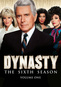 Dynasty: The Sixth Season, Volume 1