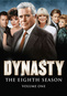 Dynasty: The Eighth Season, Volume 1