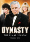 Dynasty: The Final Season, Volume 1
