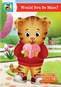 Daniel Tiger: Would You Be Mine?