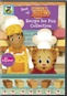 Daniel Tiger's Neighborhood: The Best Recipe for Fun Collection