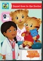 Daniel Tiger's Neighborhood: Goes to the Doctor