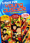 Young Justice: Season 1, Volumes 1-3